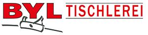 Tischlerei Byl - Logo